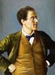 Mahler, Gustav (1860 - 1911)
