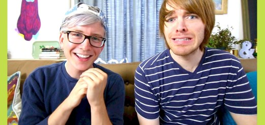 shane dawson and tyler oakley