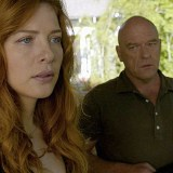 Rachelle-Lefevre-and-Dean-Norris-in-Under-the-Dome-season-2-episode-9