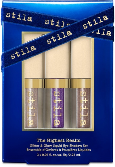 Sofa Cognac Stila Launches Sparkly Holiday 2019 Gift Sets And A New