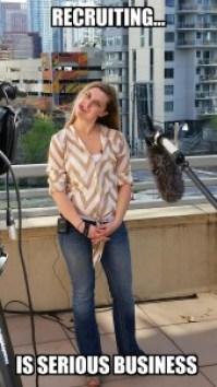 Kelly Long at TalentNet