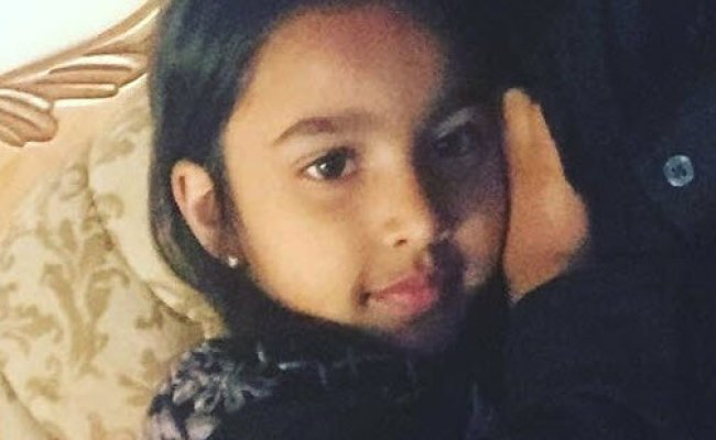 Amber Alert Cancelled After Father Is Arrested In Markham Child Abduction Muskoka411