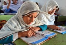 Nature's Editorial on Higher Educational Reforms in Pakistan