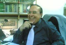 Profiles in Leadership (3): Atta ur Rahman on HEJ, HEC, and OIC Science Cooperation