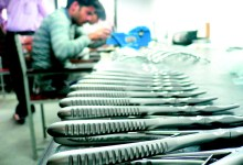A Traditional Craft Meets Modern Science: Pakistan's Surgical Instruments Industry