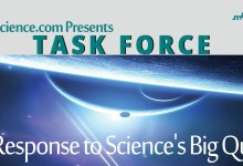 Meeting Report: Islam and Science