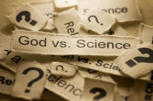 God_science