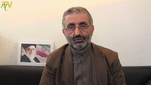 Zum 1. Brief Imam Chamene'is an die Jugend im Westen