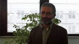 """Interview mit Dr. Özoguz über sein Buch """"Liebesverschmelzung"""""""