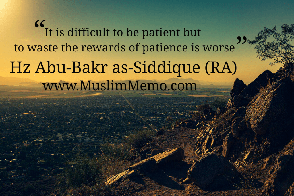 Sabr Quotes Wallpaper 20 Amazing And Inspirational Islamic Quotes Muslim Memo