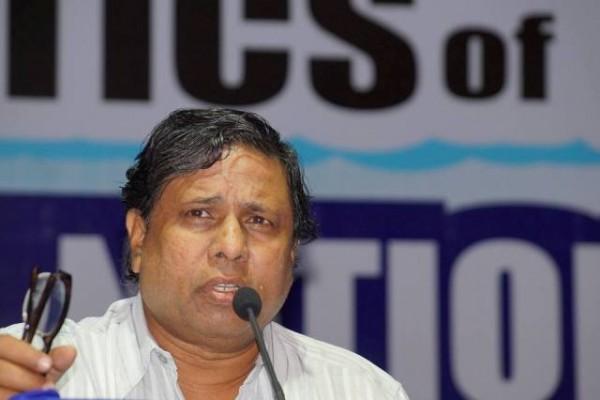 Waman Mishram, National President, BAAMCEF