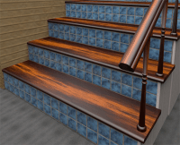 Can You Put Tile On Stairs