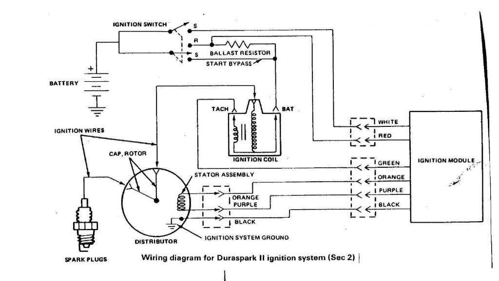 1983 mustang gt wiring diagram
