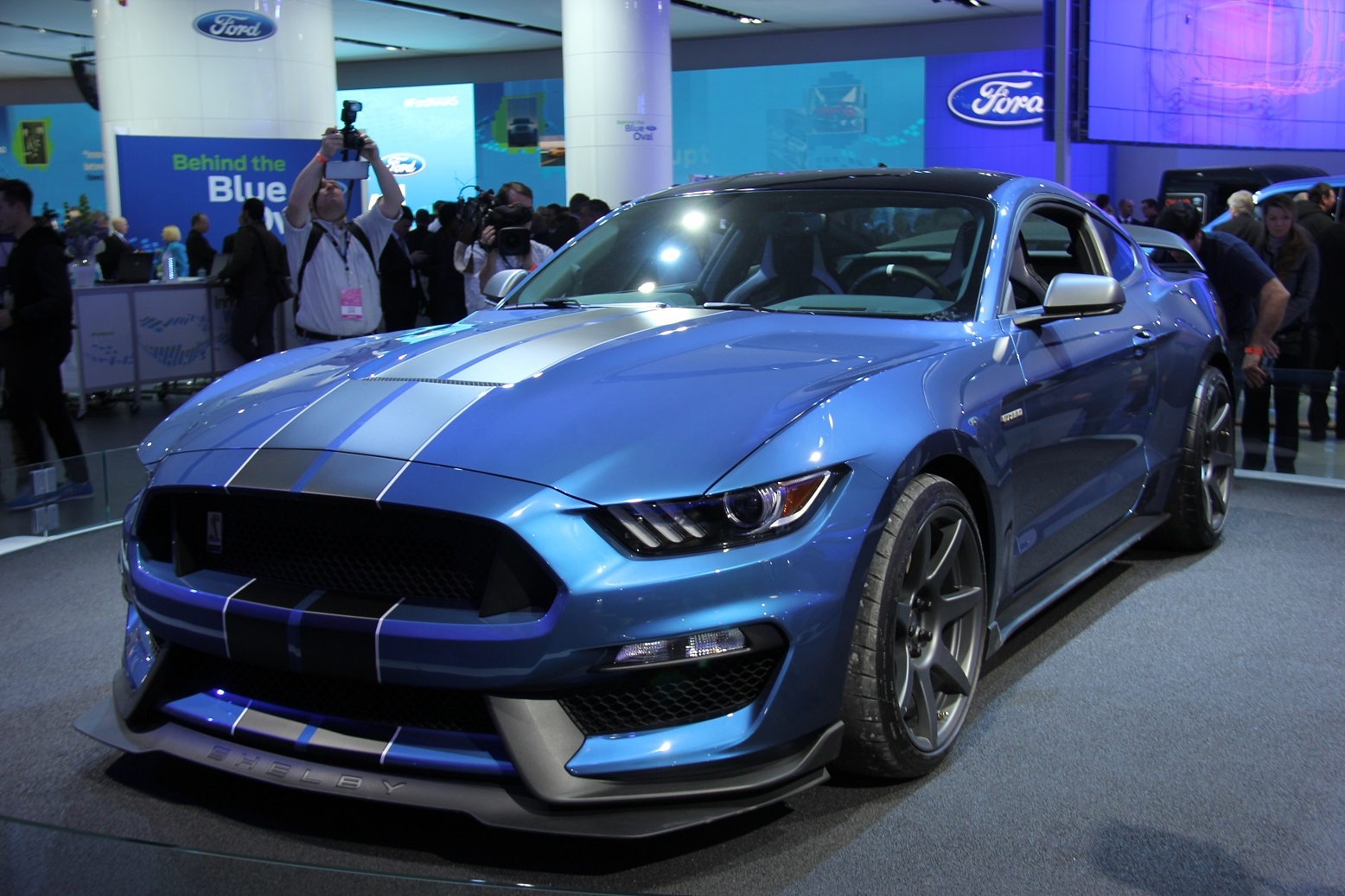 Windows 8 Car Tire Wallpapers 2016 Ford Mustang Shelby Gt350r 1 Mustangforums
