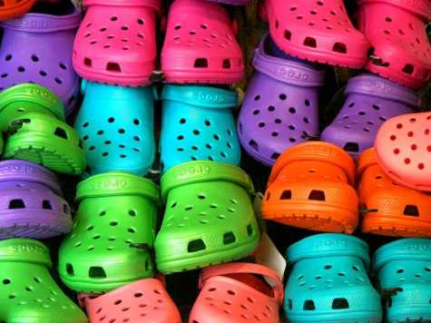 Are You Too Cool For Crocs?