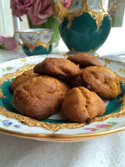 Dark Potato Potato Cookies Must Be Yummie Potato Cookies Aip Potato Cookies Delish