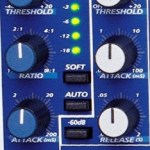 Basic Audio 101: Audio Compression and Audio Compressors