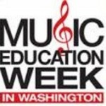 Heading To Washington D.C. To Discuss Music Education And Technology Issues At The National MENC Conference This Weekend