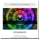 iPad Music App – A.P.S. MusicMaster Pro – Now Available!
