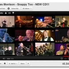 Interesting YouTube Music Video Series #16 – James Morrison – Snappy Too!