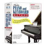 eMedia Music Announces Piano & Keyboard Method Educational Edition Version 3.0