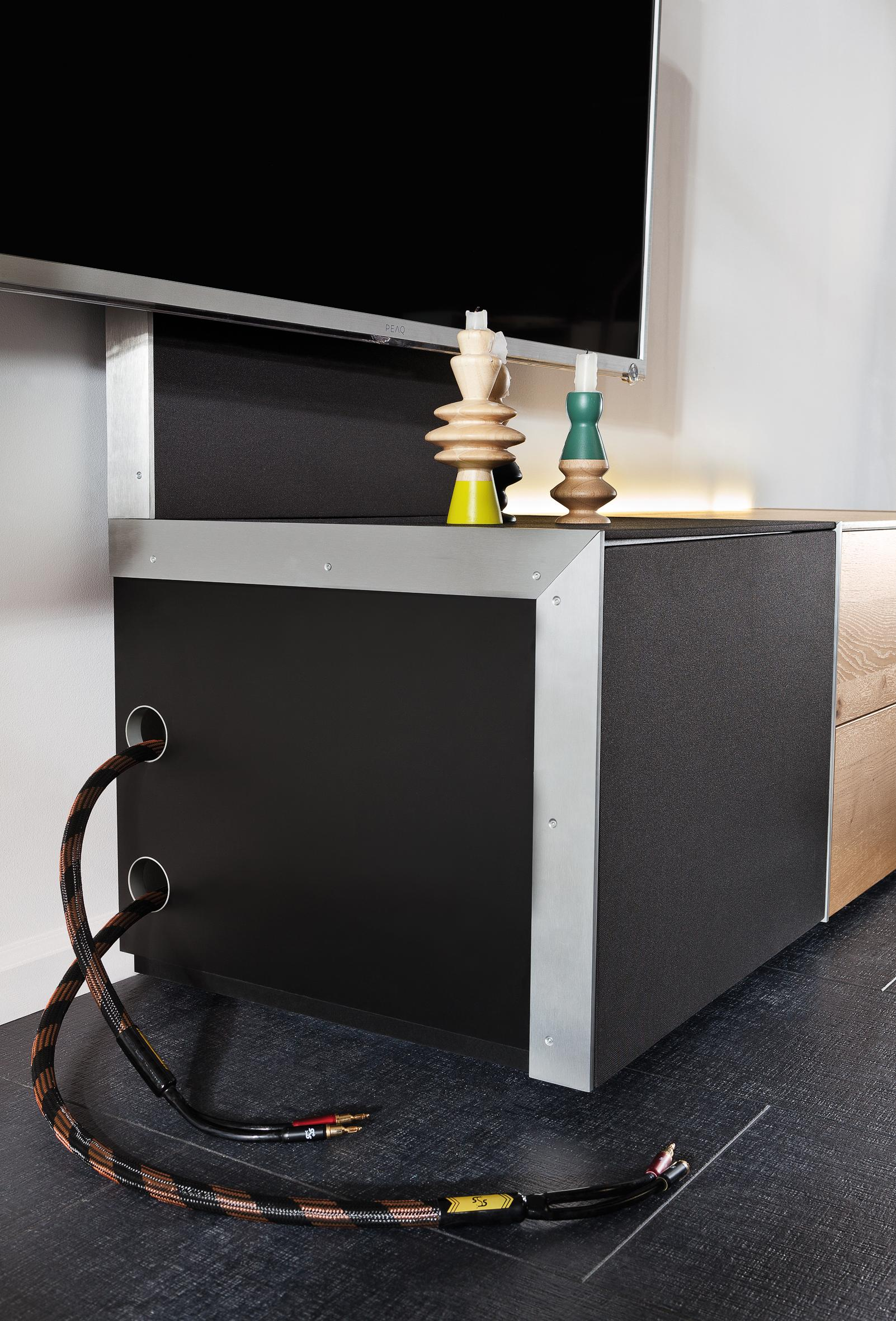 Moderne Sideboards Q-media › Musterring