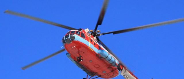 Вертолет Ми-8Т. Фото: russianplanes.net