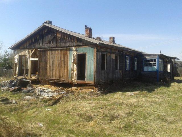 К 2031 году в сельской местности Карелии останется чуть более 80 тысяч жителей. Фото: facebook.com