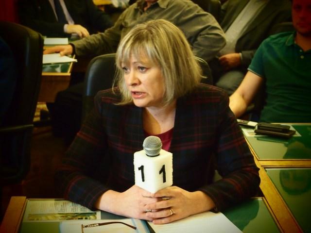 Эльвира Каштанова. Фото: Валерий Поташов