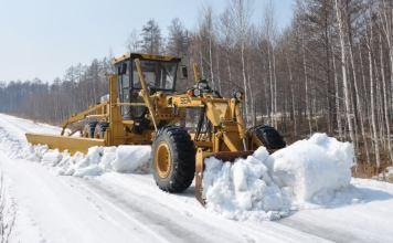 Дорожную отрасль Карелии ведут к банкротству? Фото: facebook.com