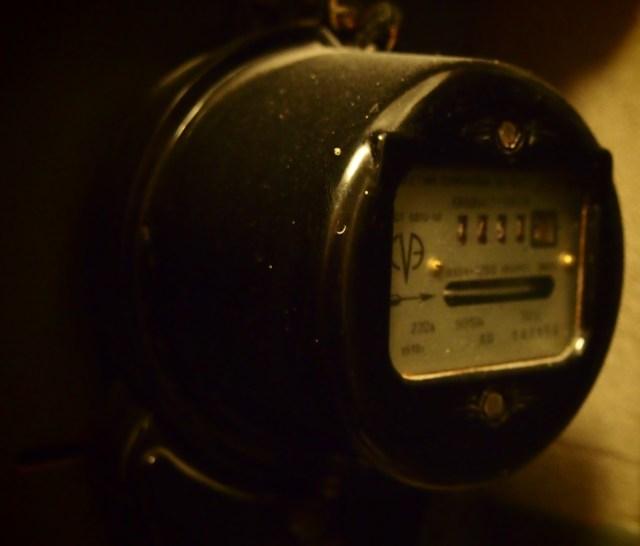 Счета за электроэнергию на общедомовые нужды порой исчисляются тысячами рублей. Фото: Валерий Поташов