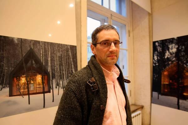 Сергей Медведев. Фото: Сергей Лойко, Los Angeles Times