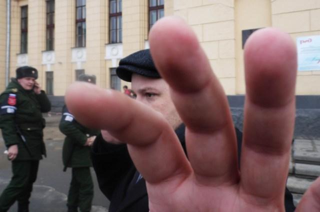 Должностные лица от комментариев отказались. Фото: Алексей Владимиров