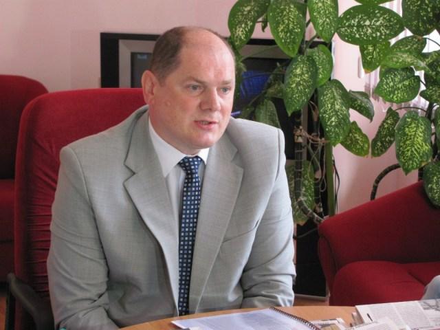Александр Матиешин. Фото: rk.karelia.ru