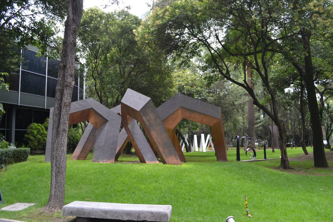 Museo De Arte Moderno English Museo De Arte Moderno Cdmx Must See In Mexico City