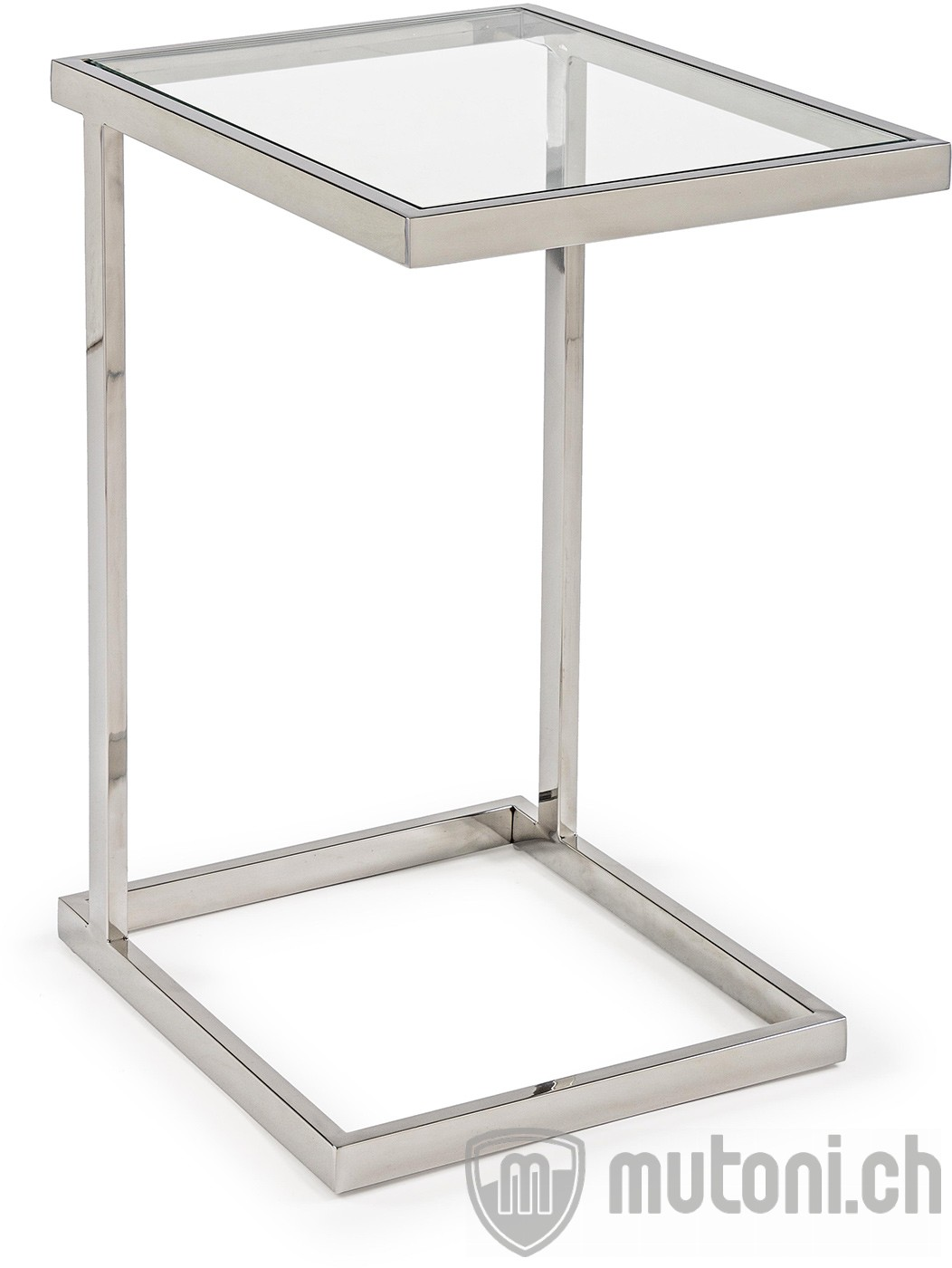 Cendrier Exterieur Decoratif Table D'appoint Saphira 48x35 | Tables D'appoint | Tables