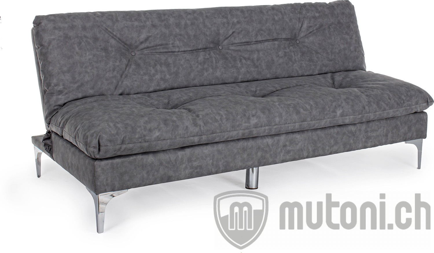 Bettsofa Grau Bettsofa Adrien Vintage Grau Bettsofas Sofas And Couches