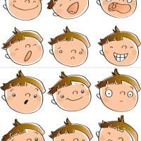 Emotionen-Karten als Erziehungshelfer