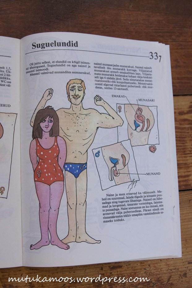 raamat inimese kehast 6