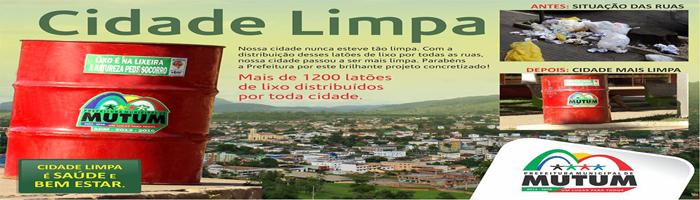 Cidade Limpa