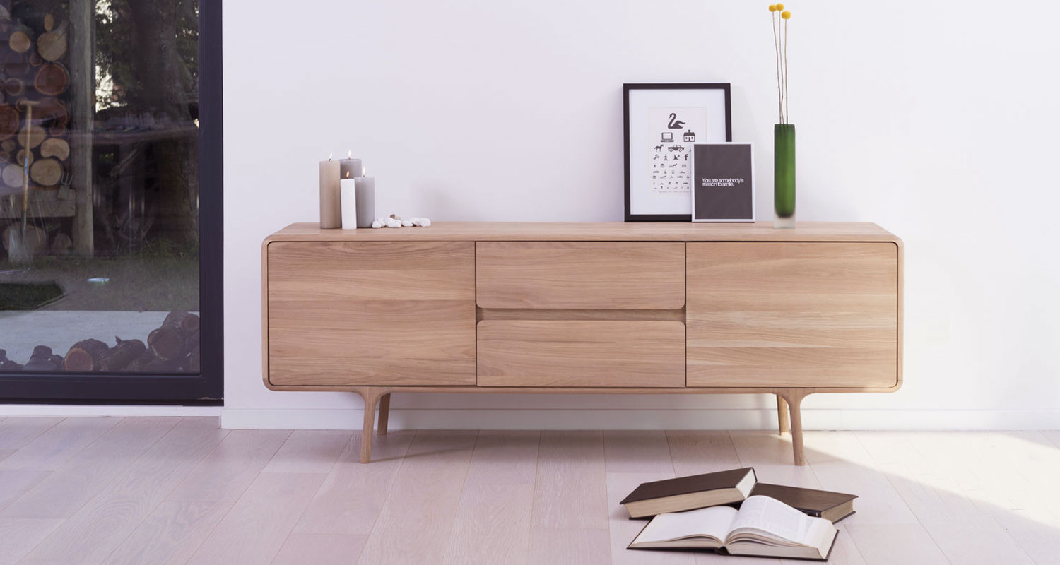 Designer Sideboards Fawn Oak Sideboard Mu Wooden Design Blog And Online Store
