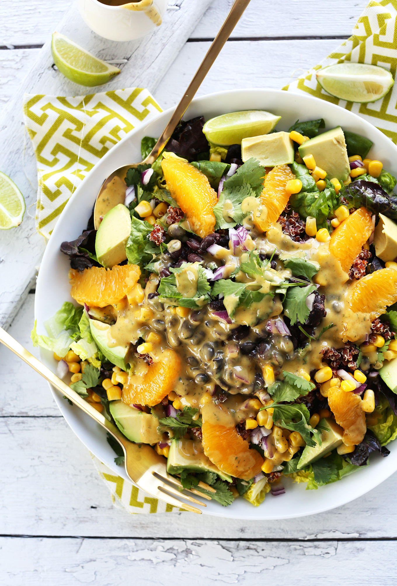 HEALTHY-Vegan-Mexican-Quinoa-Salad-with-Black-Beans-Corn-Avocado-and-a-Creamy-Orange-Chili-Dressing-vegan-