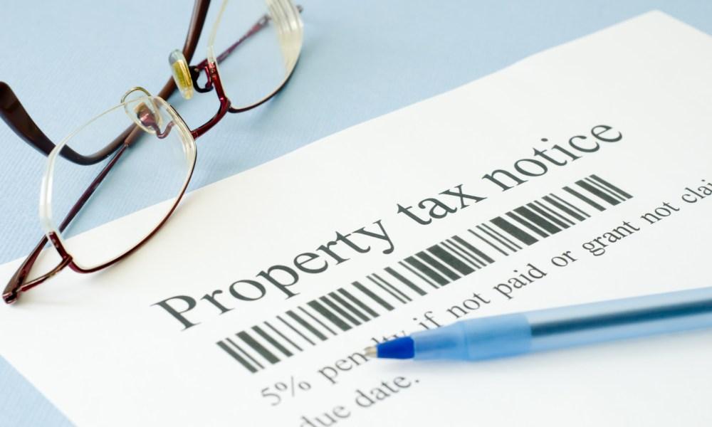 property tax muzaffarpur