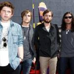 Kings of Leon gig ruined by Pigeon poo