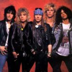 Guns N' Roses to headline Sydney V8 Supercars