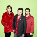 Manic Street Preachers Plan November Australian Tour