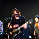 Foo Fighters top this week's new releases