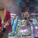 New ZZ Top song heard first on a spacecraft