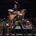 Bruce Springsteen does surprise gig in New Jersey
