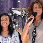 Whitney's daughter Bobbi Kristina wants to remove Brown name